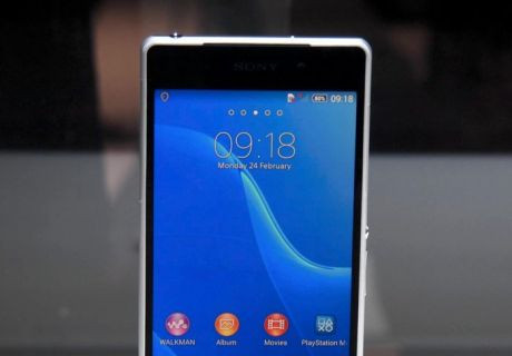 Android L ve Snapdragon 810'lu Sony Xperia Z3X sızdırıldı