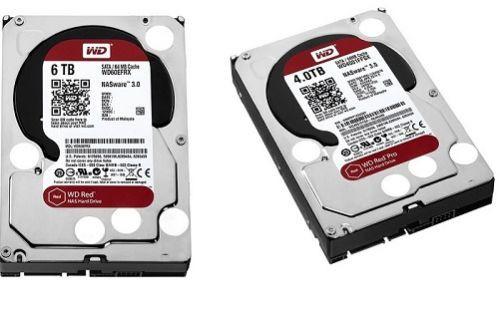 Western Digital 6 TB kapasiteli Hard Disklerini duyurdu