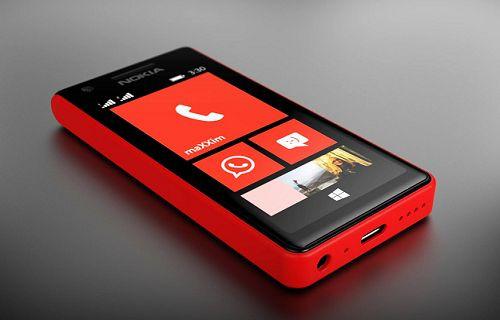 Nokia X'in devam modeli Lumia 330 neye benzeyecek?
