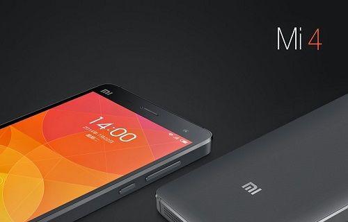 Xiaomi Mi4 Türkiye'ye gelecek mi? Fiyatı ne kadar?