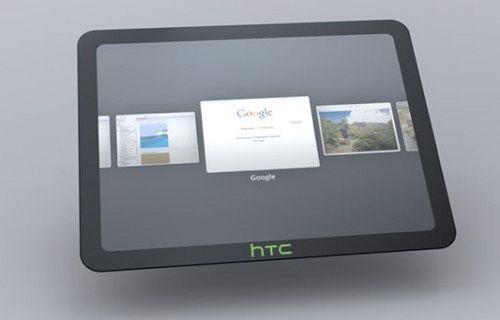 HTC, Nexus 9'un yanında iki tablet daha geliştiriyor