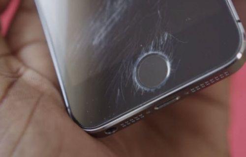 iPhone 6'nın safir ekranı okla vuruldu! Peki ya sonuç? [Video]
