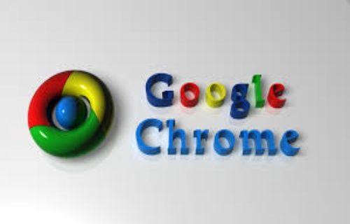 Şarjınızı emen Chrome'un bu sorunu çözülüyor