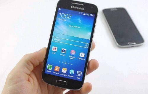 Galaxy S4 mini için Android 4.4.2 KitKat dağıtımı başladı