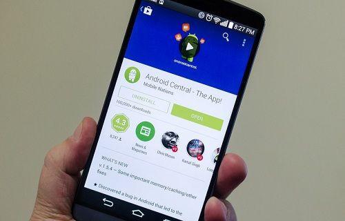 Google Play yenilendi, hemen indir