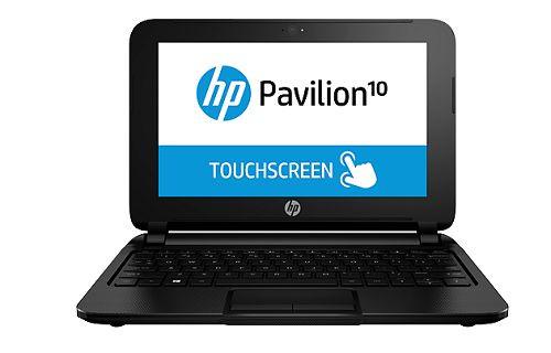 HP'den düşük maliyetli dizüstü bilgisayar: Pavilion 10Z
