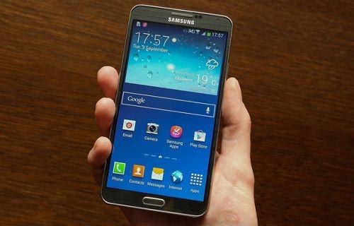 AnTuTu performansı en iyi 10 telefon açıklandı