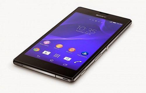 Xperia T3 için yeni bir tanıtım videosu yayınlandı