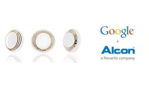 """Google'ın """"Akıllı Lens"""" teknolojisi sağlık sektöründe kullanılmaya hazırlanıyor!"""