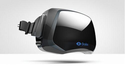 Samsung'un akıllı gözlüğü (Oculus Samsung) ortaya çıktı