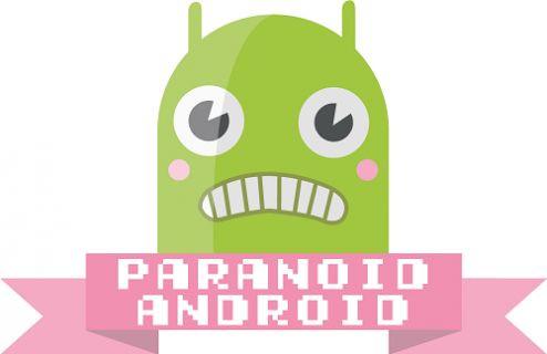 Paranoid Android ekibi artık en stabil cihazların sadece Nexus olmadığını açıkladı