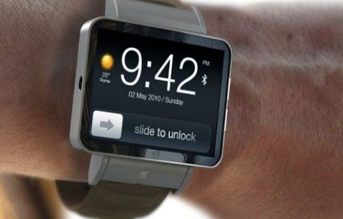 Apple'ın merakla beklenilen akıllı saatinin patenti sızdı!