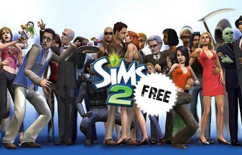 EA,The Sims 2 Ultimate Collection'ı ücretsiz kullanıma sundu!