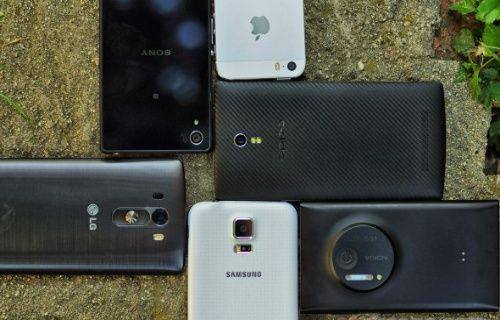 3 GB RAM'li akıllı telefonların güçlü olduğunu düşünüyorsanız yanılıyorsunuz!