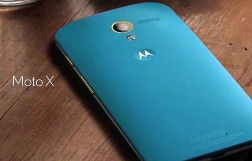 Moto X+1'in yeni görüntüleri yayınlandı