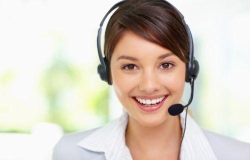 Gülümseten müşteri hizmetleri ve teknik destek diyalogları!