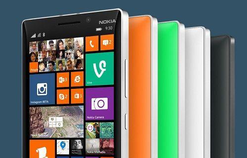 Lumia 530 ve 930 için yeni tanıtım videoları yayınlandı