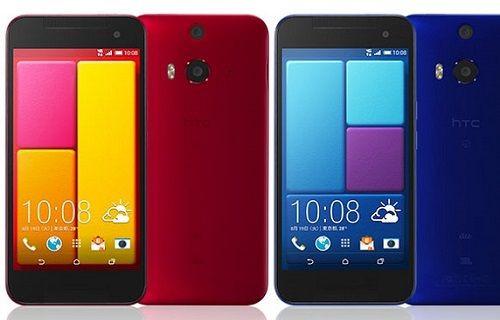 HTC, Japonya'ya özel  su geçirmez J Butterfly'ı duyurdu