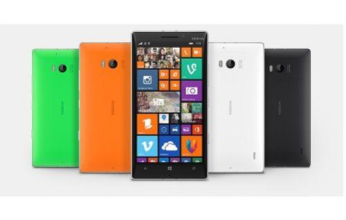 Lumia 930 inceleme