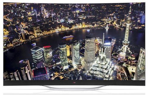 LG, 4K çözünürlüklü OLED TV'nin fiyatını açıkladı