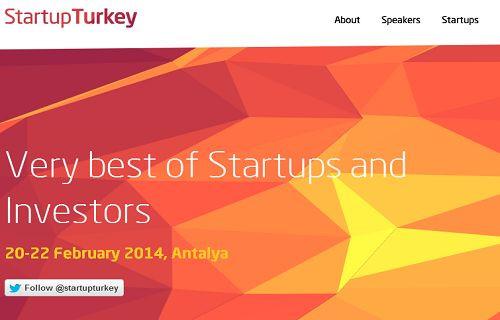 Startup İstanbul için geri sayım başladı!