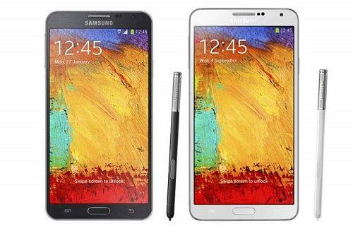 Galaxy Note 3 ve Note 3 Neo'nun fiyatında indirime gidildi
