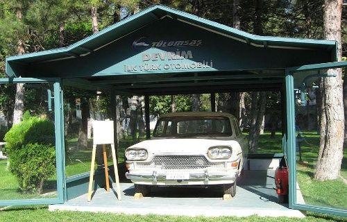 Türkiye'nin ilk yerli otomobili 'devrim arabaları' neden iptal edildi?
