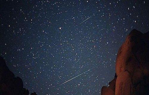 12-13 Ağustos'ta Perseid meteor yağmurları çıplak gözle izlenebilecek