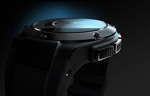HP akıllı saat için ünlü moda tasarımcısıyla çalışıyor