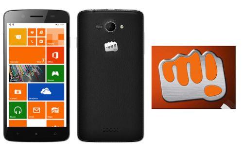 Hindistan Windows Phone telefon üretimine başlıyor!