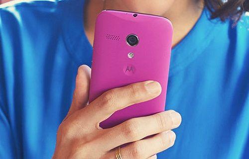 Nokia, Motorola'nın gerisinde kaldı