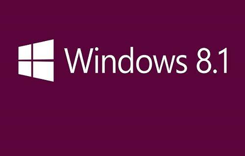 Windows 8.1 ilk kez pazar payında düşüş yaşadı