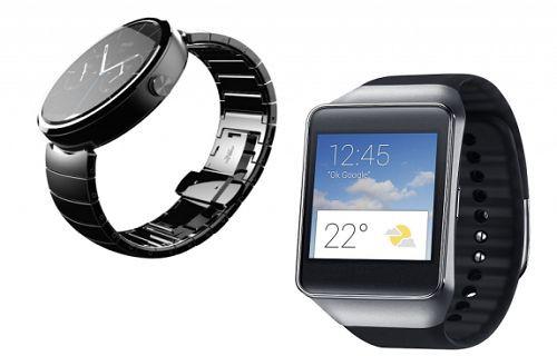 Samsung Gear 3 yuvarlak tasarıma sahip olabilir