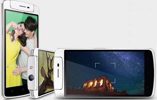 24MP Ultra HD kamerasıyla Oppo N1 mini yakında satışa sunuluyor