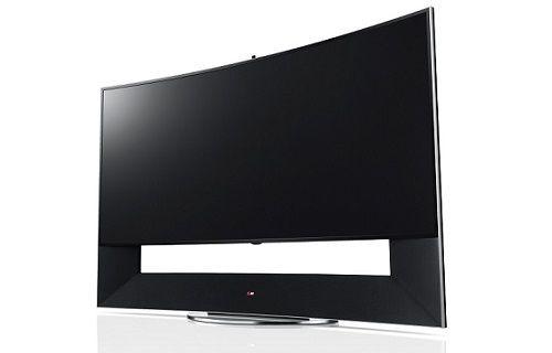 LG 105 inç 21:9 CURVED 5K ULTRA HD TV çok yakında Türkiye'de satışa sunuyor