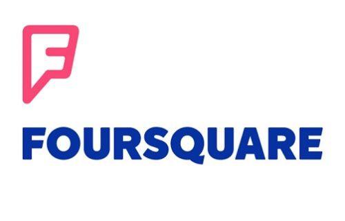 Yepyeni Foursquare sizlerle!