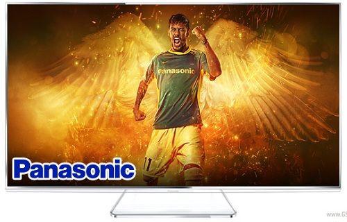 Panasonic'in 4K Ultra HD TV'si için Neymar Jr başrolde