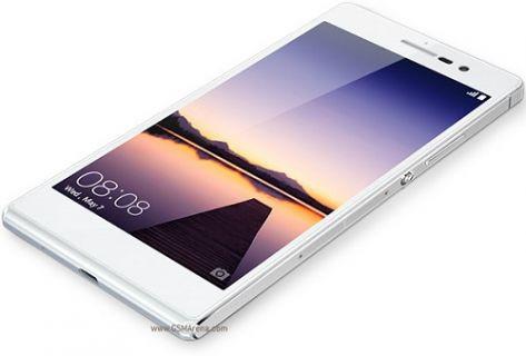 Huawei Ascend P7 tanıtımından canlı anlatımlarla sizlerleyiz