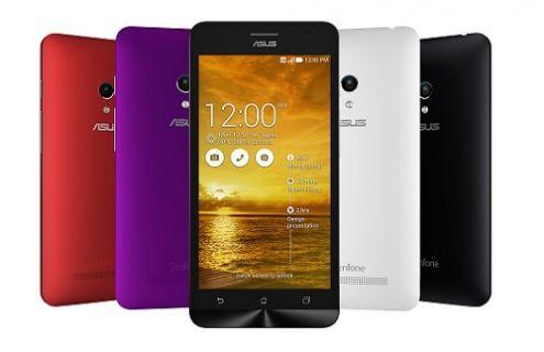 ASUS'un tüm dünyada ses getiren ZenFone telefon ailesi Türkiye'de tanıtıldı