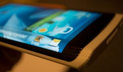 Samsung'dan üç ekranlı akıllı telefon geliyor