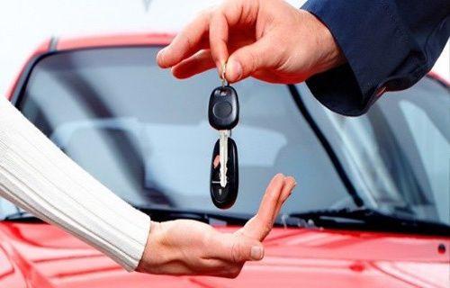 Dolandırıcılar otomobil sektörüne el attı!