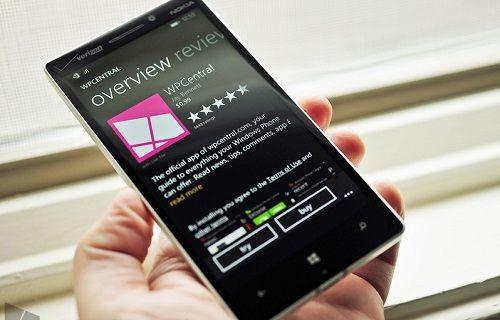 Windows Phone mağazası 300 bin uygulama sayısını geride bıraktı