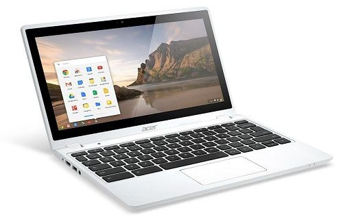 Acer'ın yeni Chromebook'u pil süresiyle dikkat çekiyor