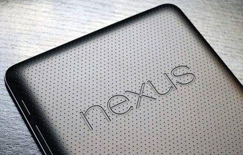 HTC'nin Nexus tabletine ilişkin önemli ayrıntılar ortaya çıktı
