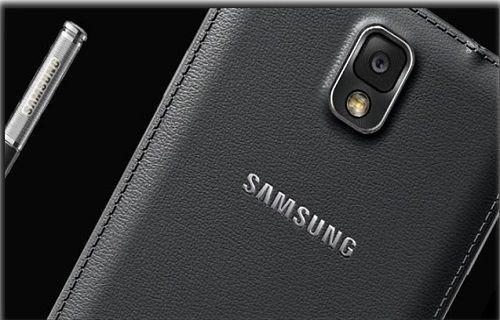 Galaxy Note 4'ün işlemcisi doğrulandı