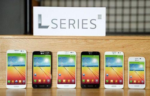 LG L60 resmiyet kazandı