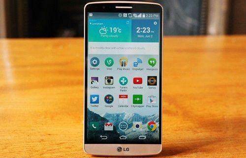 LG G3 en ucuz Çin'de satılacak