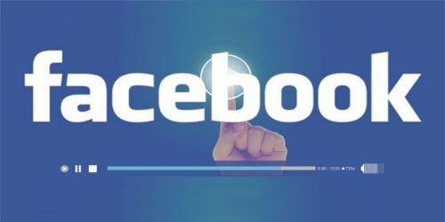 Facebook'un otomatik videoları nasıl kapatılır?