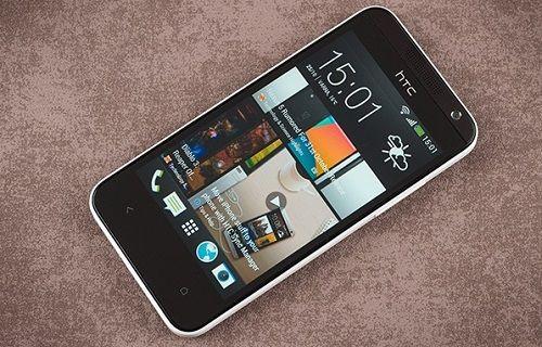 HTC yeni bir Desire telefon duyurmaya hazırlanıyor