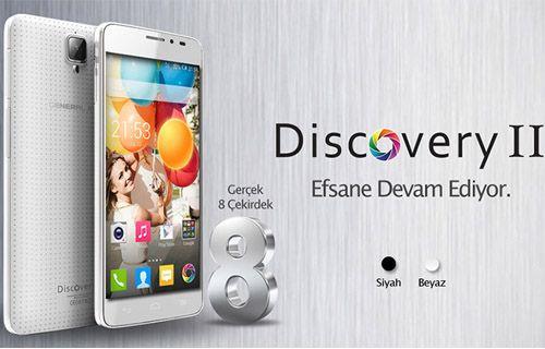 General Mobile Discovery 2 teknik özellikleri neler ve nerede satılıyor?